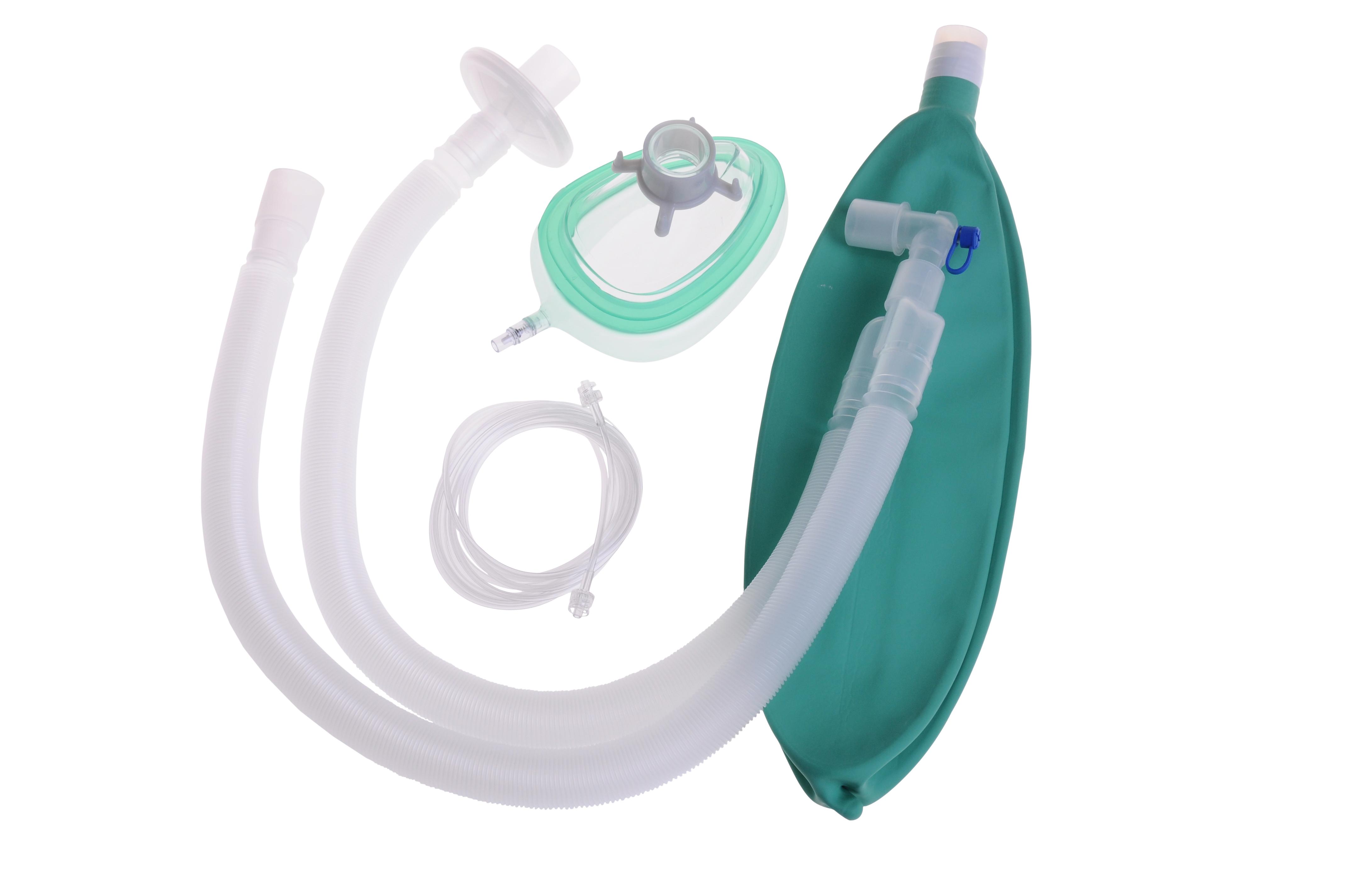 Circuito Bain : Circuito de anestesia u2013 sistema de aire acondicionado