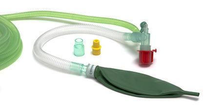 Circuito Jackson : Circuitos de anestesia